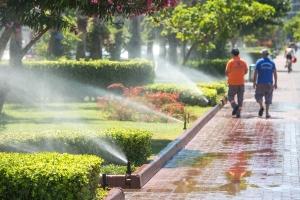 Azle sprinkler repair